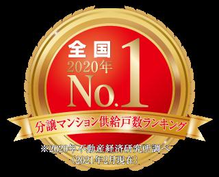 近畿圏 分譲マンション供給ランキング 10年連続 No.1